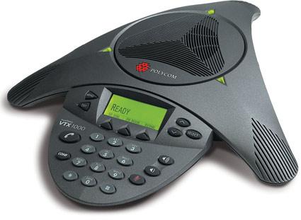 SoundStation VTX 1000®