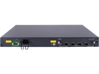HPE FlexFabric 5800 24G PoE+ Switch (JC099B)