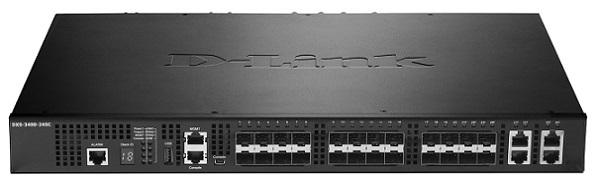 DXS-3400-24SC/ESI