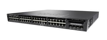 Cisco WS-C3650-48TQ-E