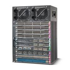 Cisco Catalyst 4510R-E