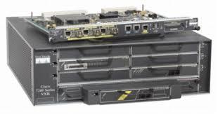 CISCO 7206VXR/NPE-G2