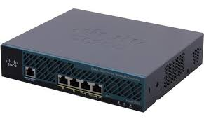 Cisco AIR-CT2504-5-K9