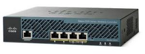 Cisco AIR-CT2504-50-K9