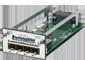 Network Module Server