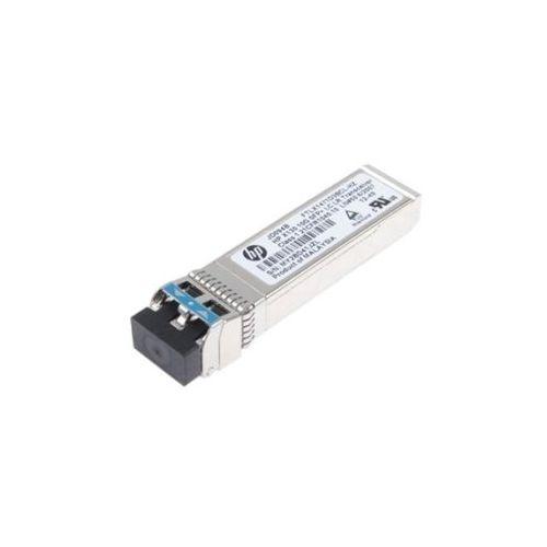 Module HPE 100 Base-FX SFP LC Duplex 2km 1310nm MMF Multi-mode XCVR Transceiver (J9054D)