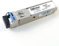 Module HPE X122 1G SFP LC BX-U 1310nm 10km Transceiver (J9143B)
