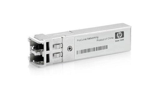Module HPE X120 1G BX 10-D SFP Single LC TX1490nm/RX1310nm 10km Single Mode Transceiver (JD099B)