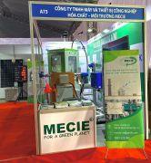 MECIE tham dự triển lãm VIMF 2020 tại Hải Phòng