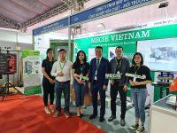 Tiên phong phát triển Hệ thống quan trắc khí thải tự động