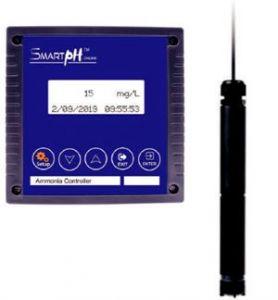 Thiết bị đo NH4