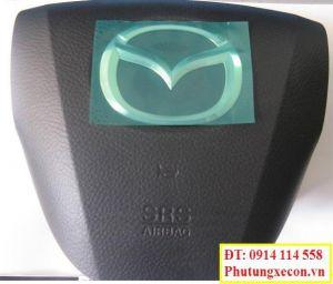 Túi khí volang Mazda