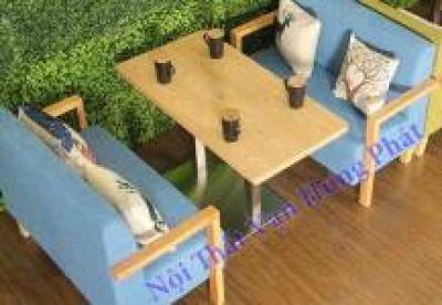 Địa chỉ bán bàn ghế nhà hàng tại Hà Nội