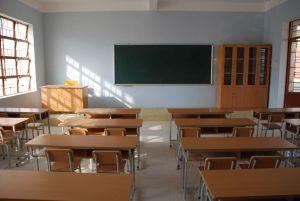 Nội thất trường học