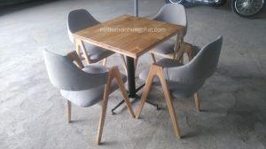 Bộ bàn ghế cafe BGCF08