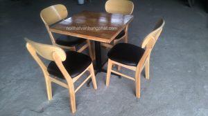 Bộ bàn ghế cafe giá rẻ BGCF07