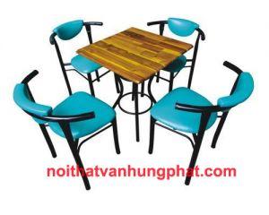Bộ bàn ghế cafe BGCF11