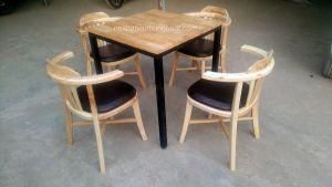 Bộ bàn ghế cho quán cafe BGCF09