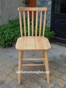 Ghế cafe gỗ GCF6