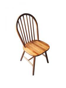 Ghế gỗ cafe GCF9