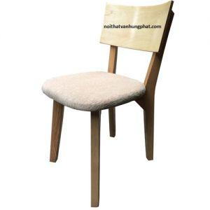 Ghế gỗ cafe, nhà hàng GCF7