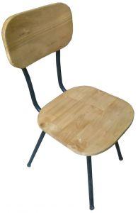 Mẫu ghế nhà hàng GNH4