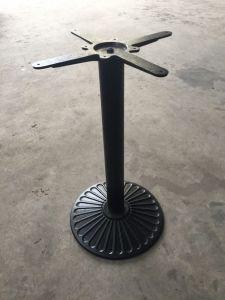 Khung bàn sắt mỹ nghệ sơn tĩnh điện MN3