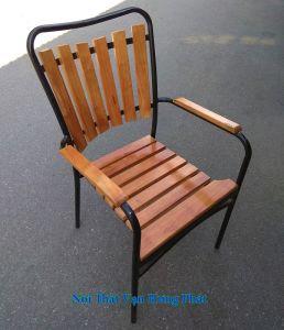 Mẫu ghế cafe GCF10