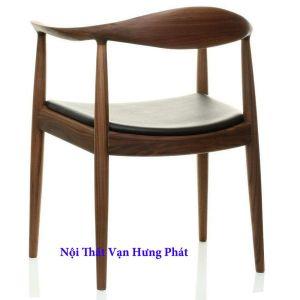 Ghế gỗ cafe Vintage GCF13