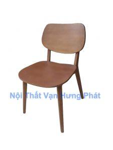 Ghế gỗ cafe GCF20