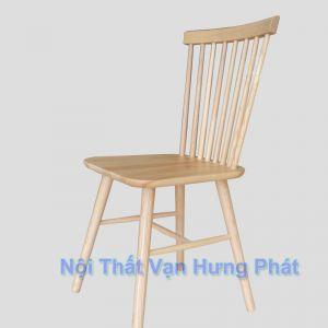 Ghế pinnstol - Ghế pinnstol gỗ sồi