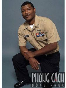 Đồng phục bảo vệ 010