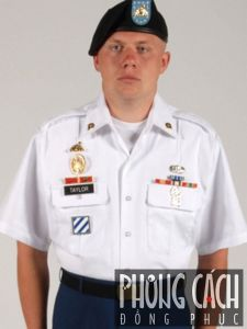 Đồng phục bảo vệ 014