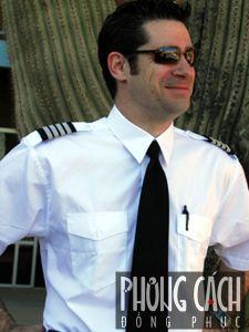 Đồng phục bảo vệ 042