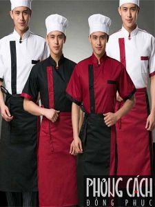 Đồng Phục Nhà hàng Khách sạn 01