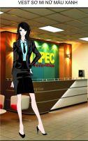 Gói tư vấn thiết kế và may đo đồng phục công sở 2