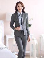 mẫu đồng phục công sở 32