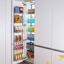 Tủ đồ khô inox nan tròn 6 tầng 12 rổ TK02.450