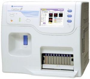 Máy xét nghiệm huyết học Laser tự động Celltac F Nihon Kohden