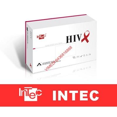Test thử INTEC