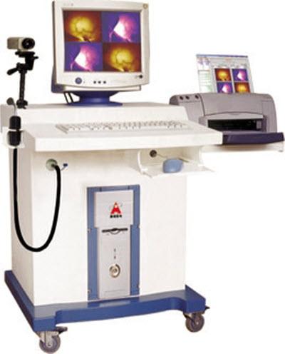 Máy chẩn đoán tuyến nhũ bằng tia hồng ngoại Jiahua JH7002