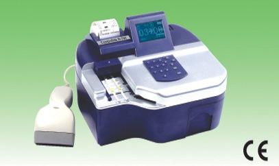 Máy xét nghiệm nước tiểu ComboStik R-700