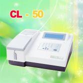 Máy xét nghiệm sinh hóa bán tự động Inmesco - CL 50
