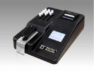Máy sinh hóa bán tự động Stat Fax 4500