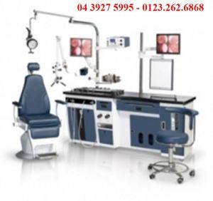 Hệ thống nội soi tai mũi họng Innotech INU-5000 (DUT-3134))