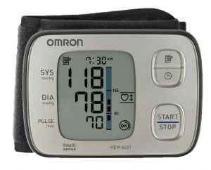 Máy đo huyết áp Omron HEM-6221