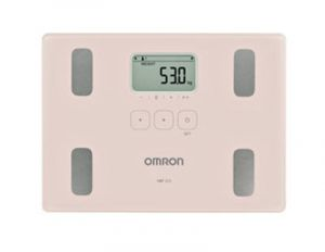 Máy đo lượng mỡ Omron HBF-212