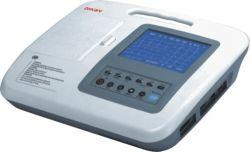 Máy ghi điện tim 6 cần Zoncare ZQ-1206