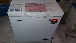 Tủ bảo quản Vác xin Haier HBC-70