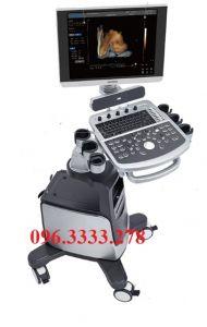 Máy siêu âm 5D Chison Qbit 9